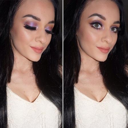 Purple V-Day