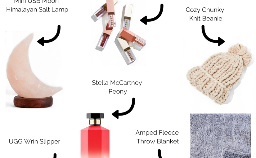 Holiday Gift Guide forHer