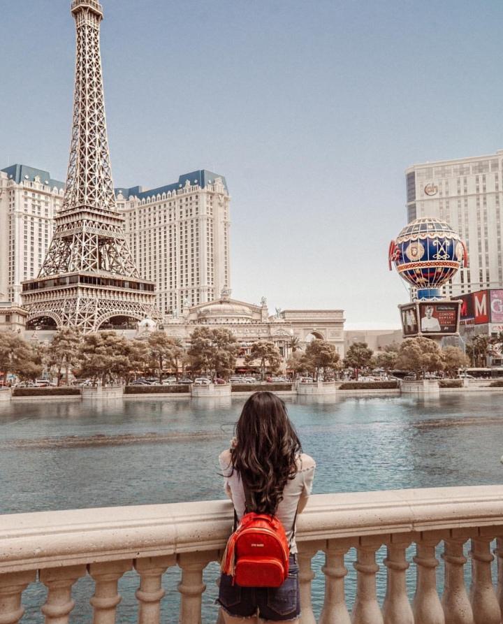 Vegas Guide