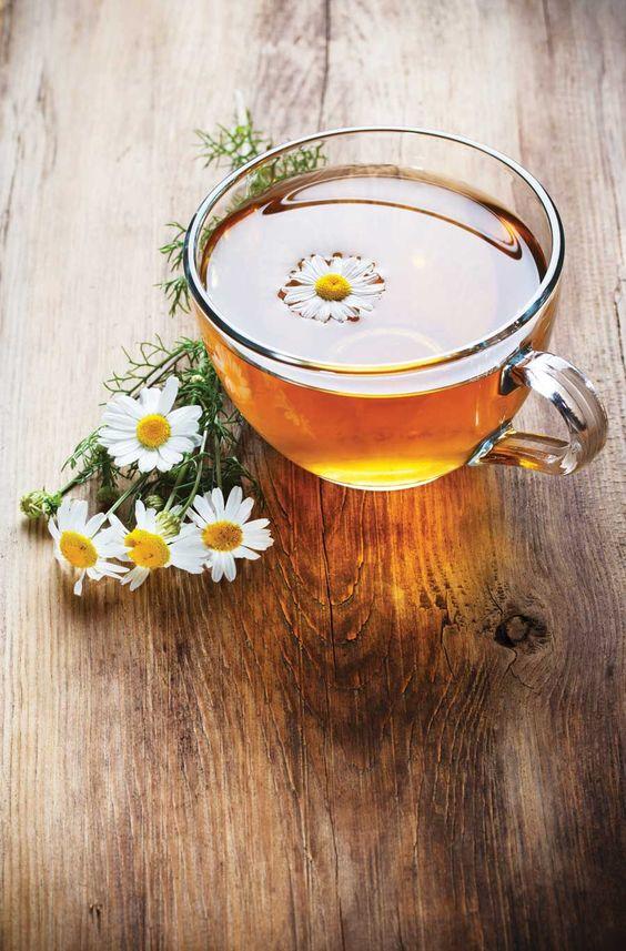 Current Favorite Teas & DrinkRecipe